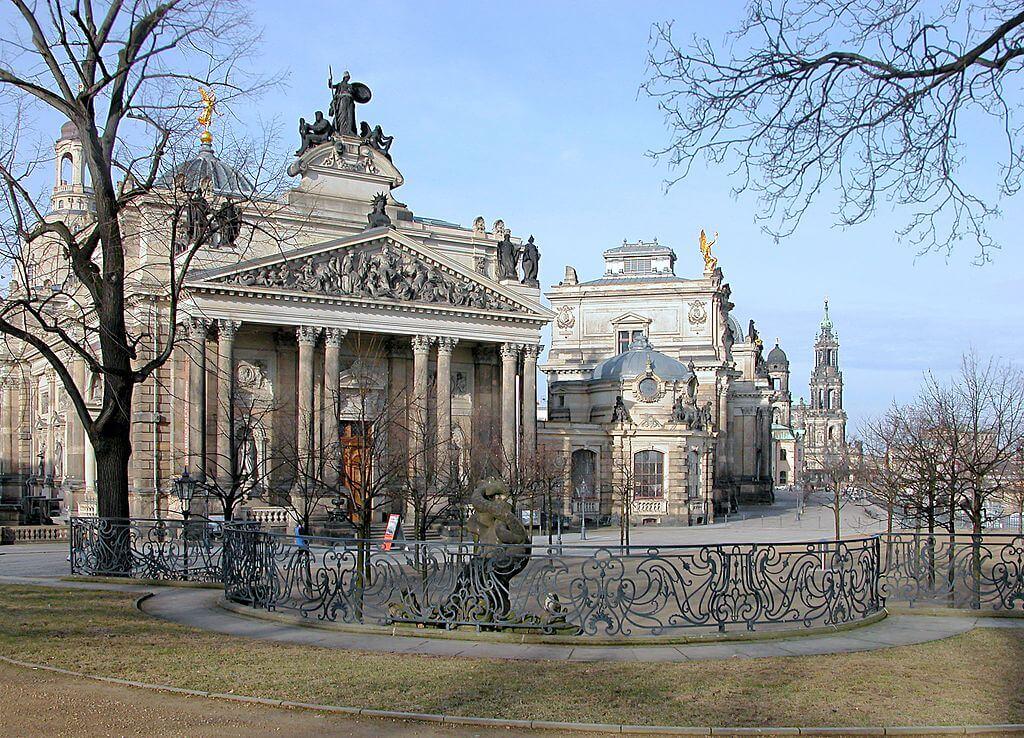 Academia de Arte Real de Dresde