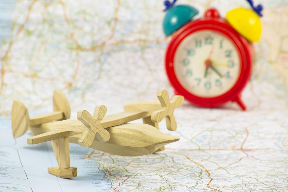 'Jet lag': 7 consejos para ayudarte a combatirlo