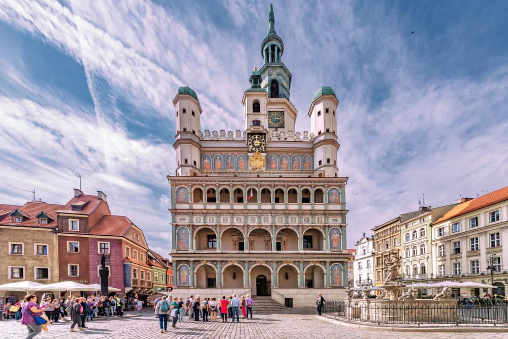 Ayuntamiento de Poznan