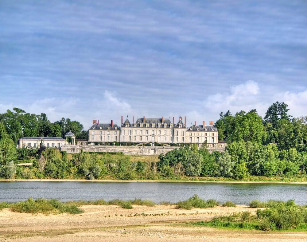 Visitamos el castillo de Menars en el valle del Loira