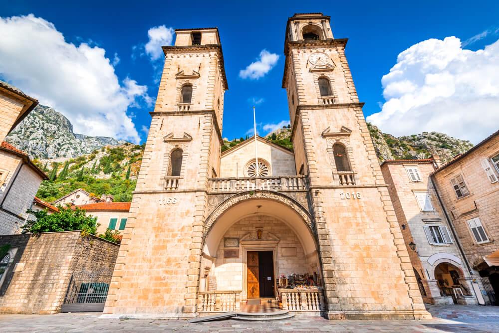 Catedral de San Trifón