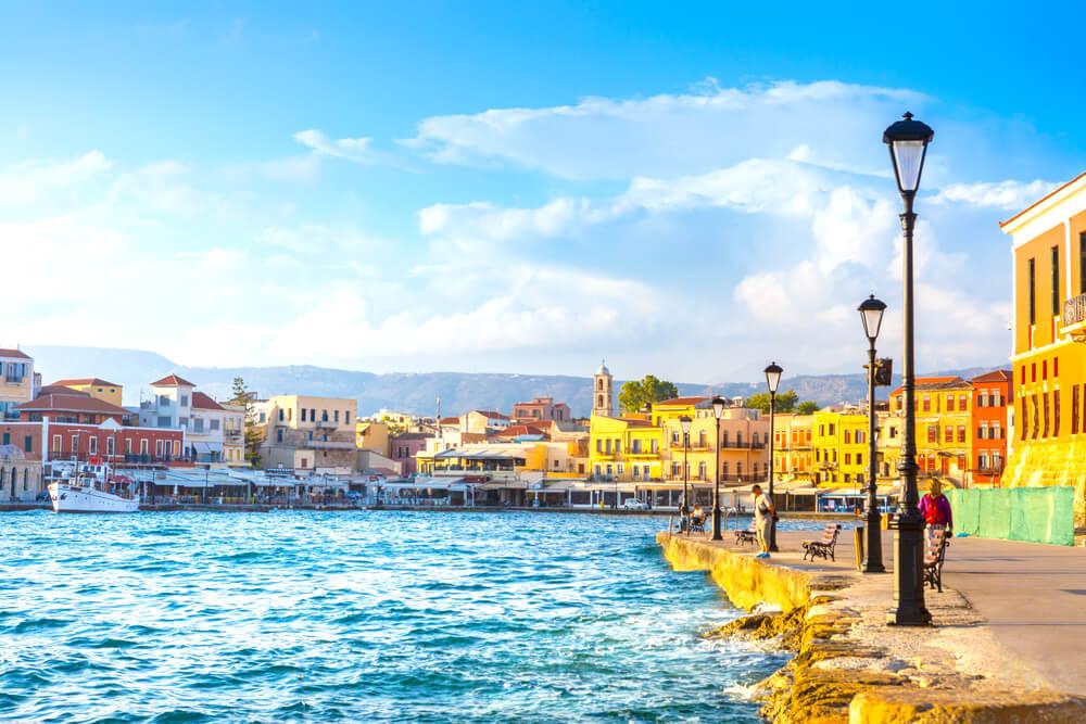 Cosas increíbles que hacer en Chania, Creta