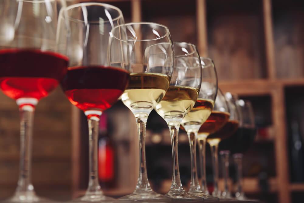 Conoce el abecé de la degustación de vinos