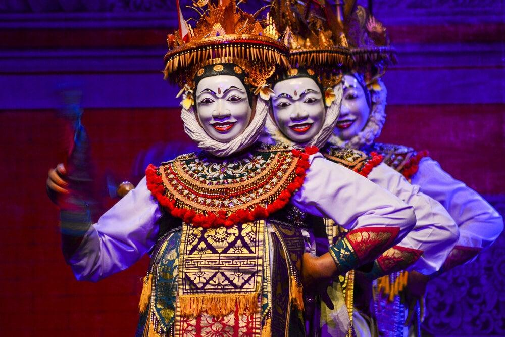¿Qué hay en la cultura balinesa que tanto nos atrae?