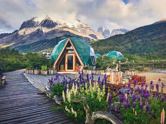 7 hoteles fuera de lo común en Latinoamérica