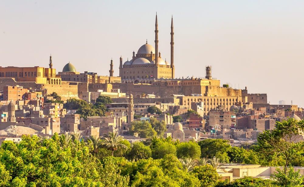 7 buenas razones para viajar a El Cairo, en Egipto