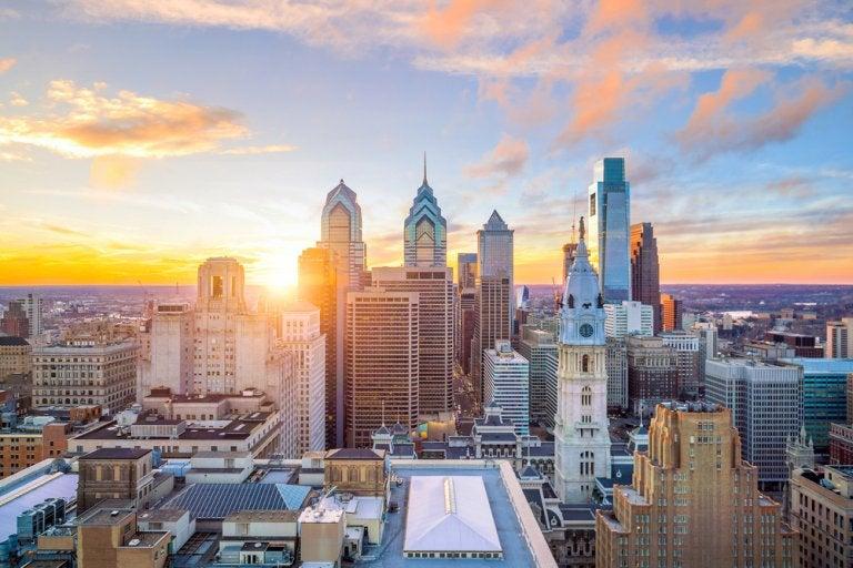 6 buenas razones para viajar a Filadelfia