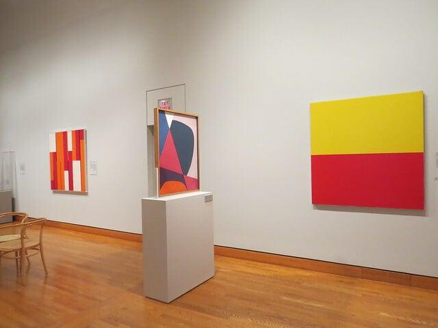 Exposición del la Galería