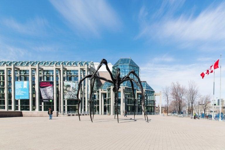 Un recorrido por la Galería Nacional de Canadá