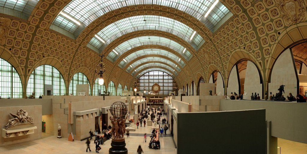 El Museo de Orsay: las obras que no te puedes perder