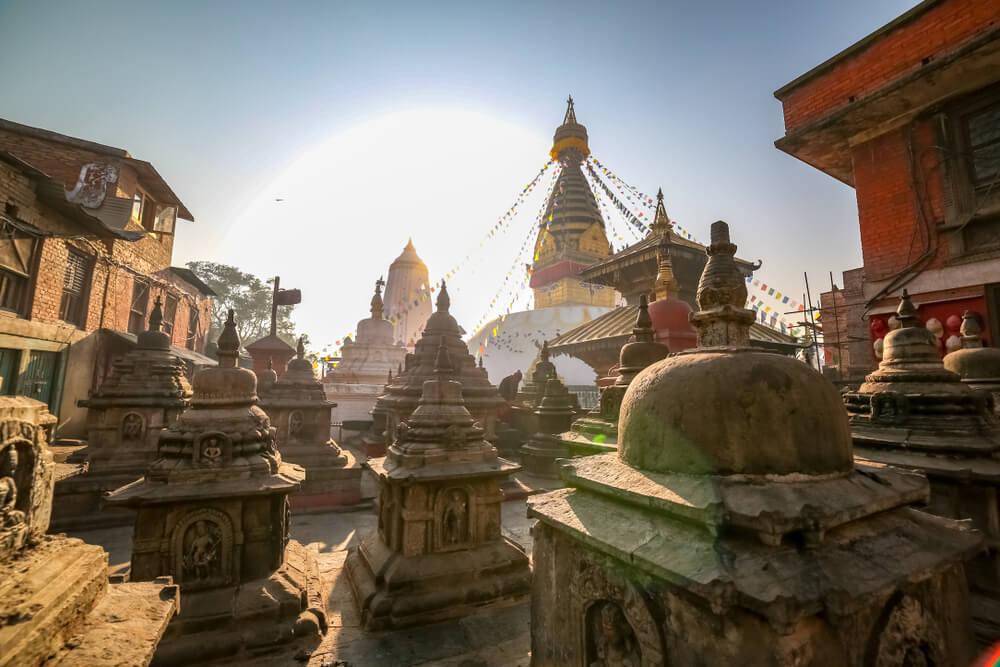 7 lugares que debes visitar en Katmandú, en Nepal