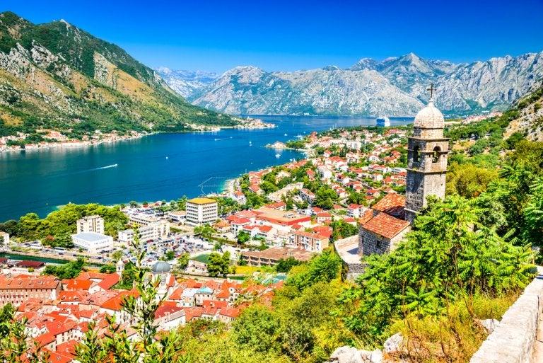 Los mejores planes para disfrutar de Kotor en Montenegro