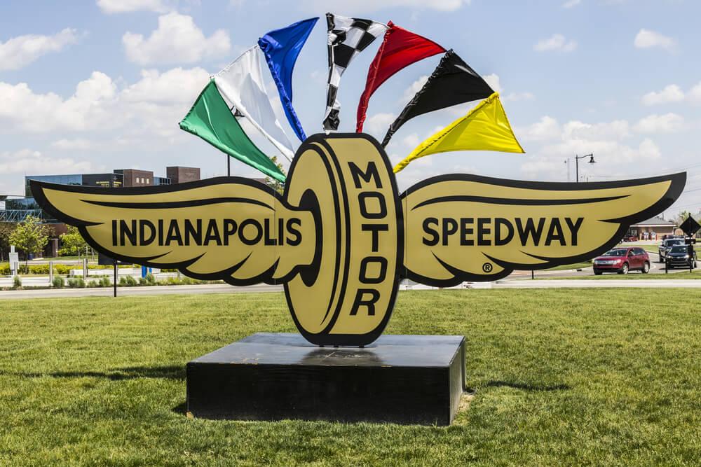 Logo de Indianápolis