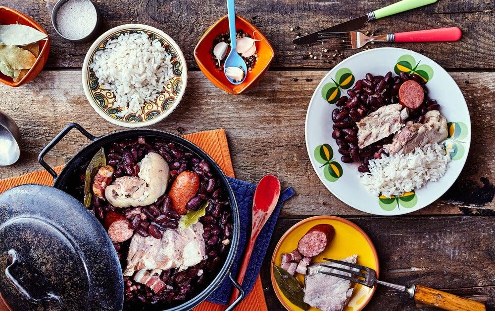 Prueba 5 deliciosos platos tradicionales de Brasil