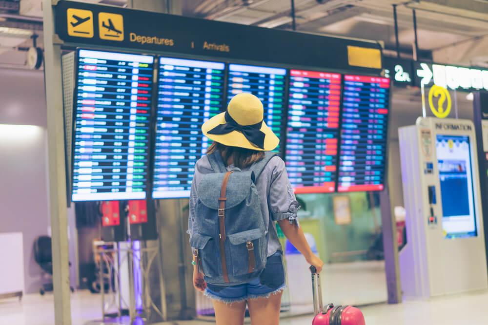 Lo que debes saber para afrontar tu primer viaje en avión