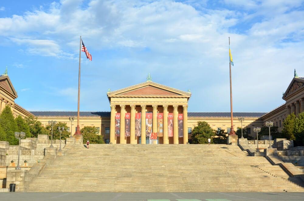Museo del Arte de Filadelfia