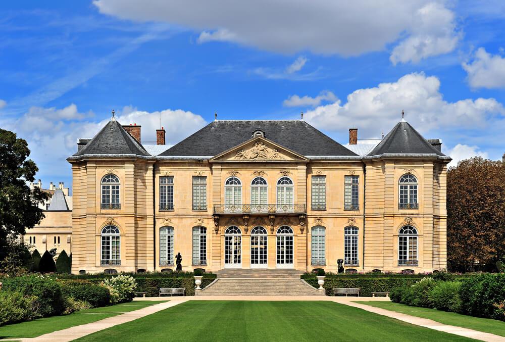 El Museo Rodin de París y los secretos que encierra