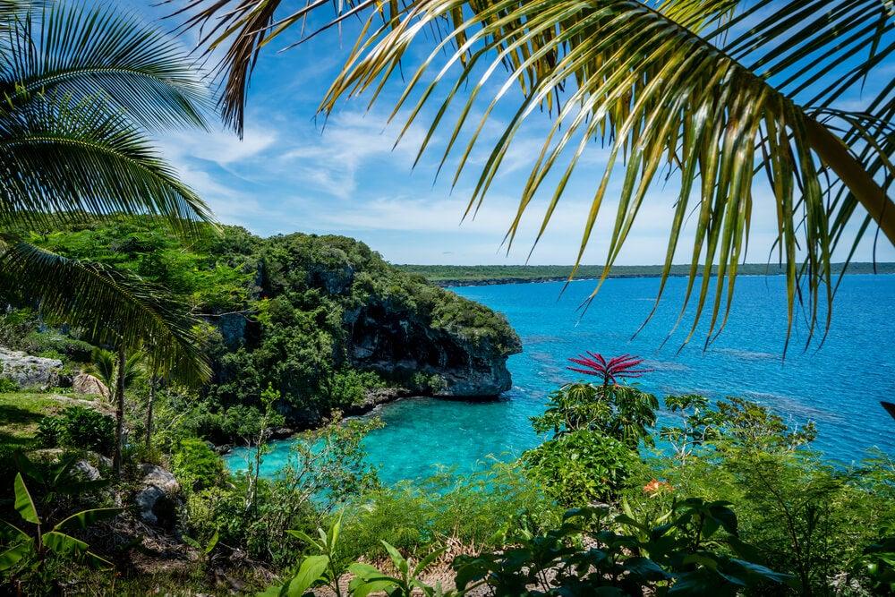 8 cosas increíbles para hacer en la isla de Lifou