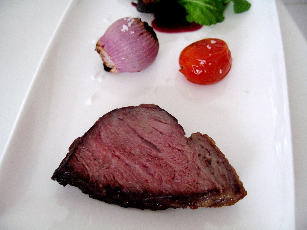 Filete de picanha