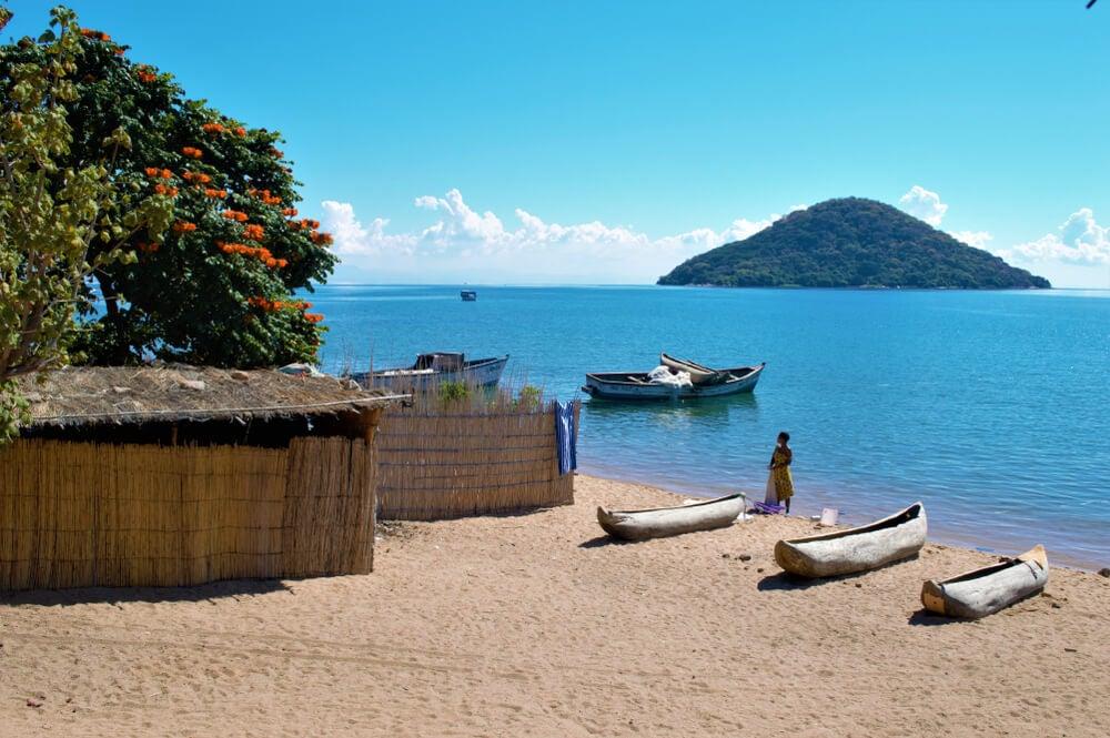 Cape Maclear: una de las playas más atractivas de Malaui