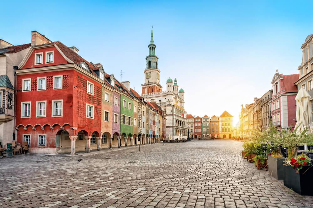 Actividades para disfrutar de Poznan en verano