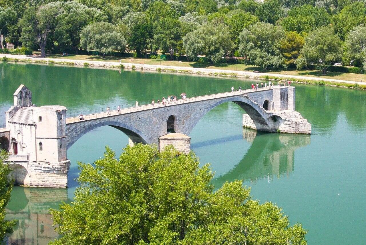 Puente de Saint Benezet
