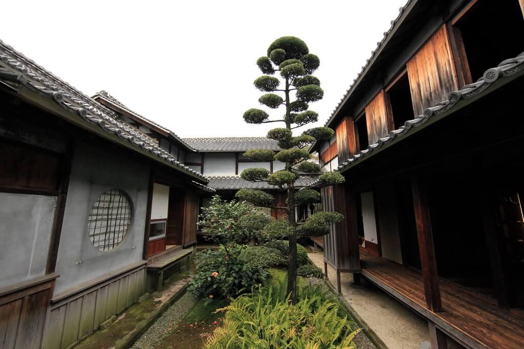 Residencia Hosokawa