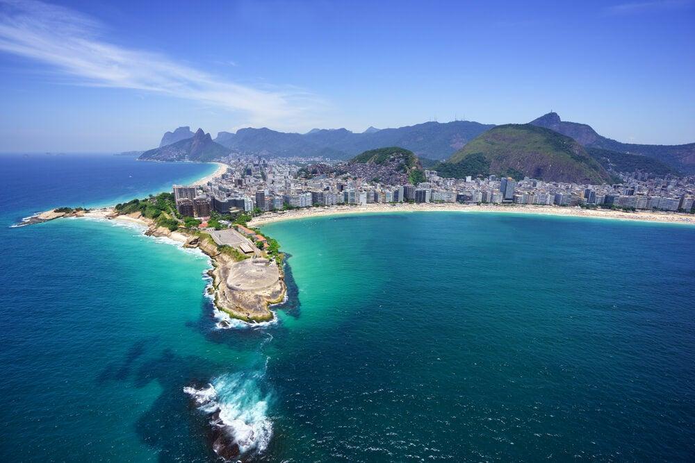 Disfruta de las playas de Río de Janeiro más increíbles