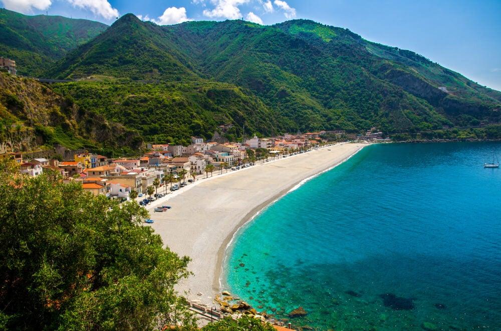 Catanzaro: famosa por el turismo marítimo