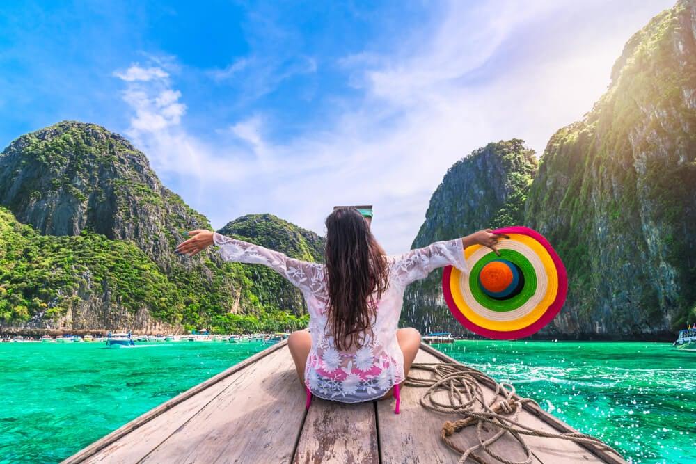Descubre 10 beneficios psicológicos de viajar