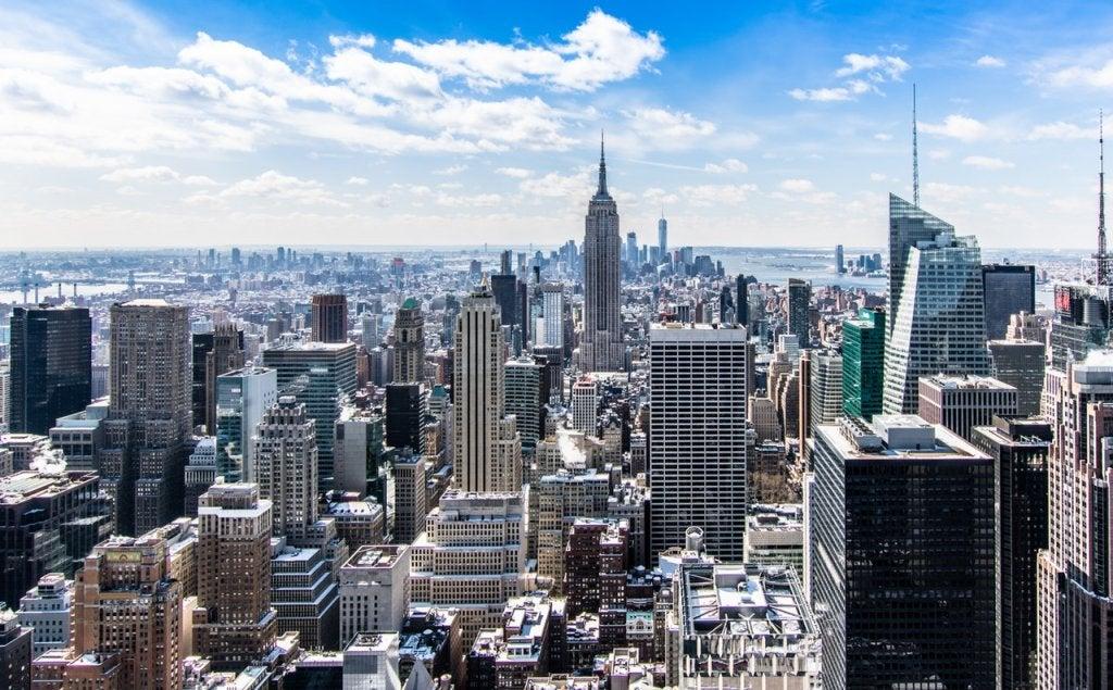 El futuro de la infraestructura de la ciudad de Nueva York