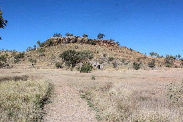 Vista de Rivesleigh