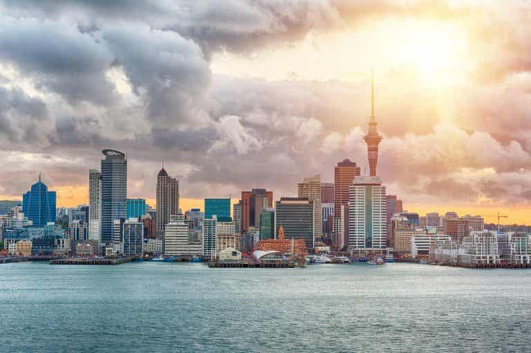 Consejos para encontrar un trabajo en Nueva Zelanda
