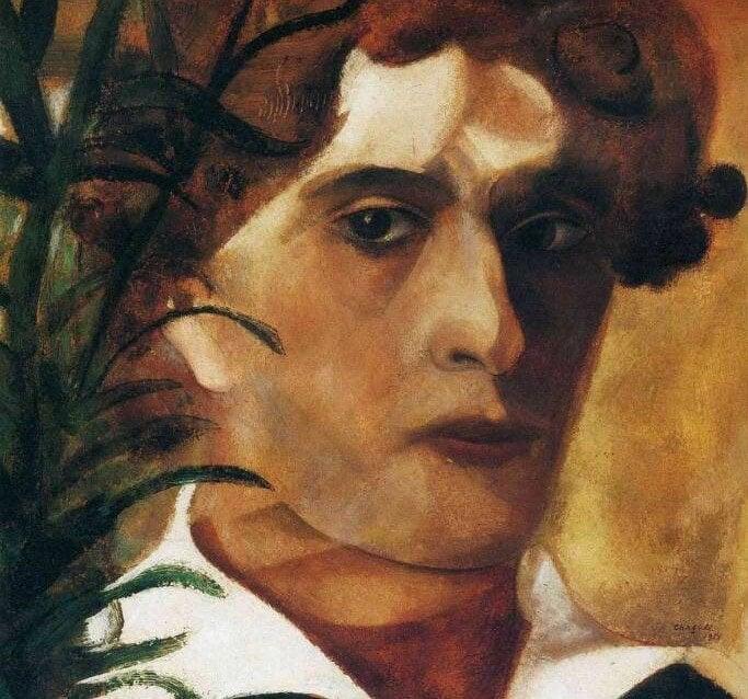 Marc Chagall: descubre al pintor de los sueños