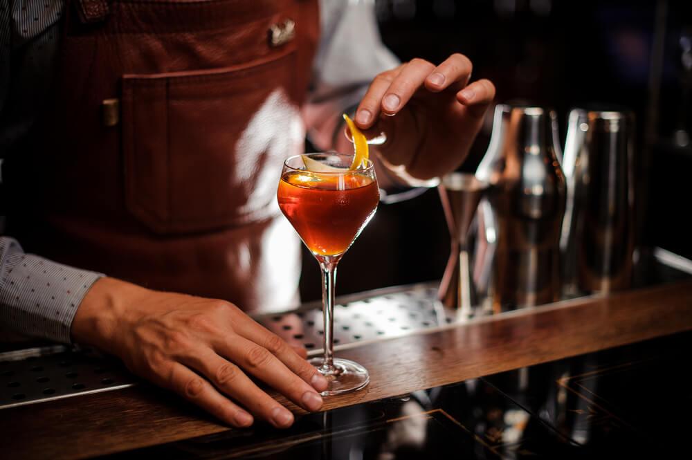Los mejores bares de copas de Buenos Aires