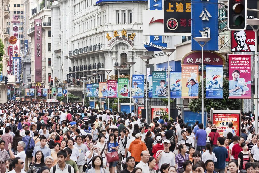 Asia Meridional y Oriental: desafíos demográficos