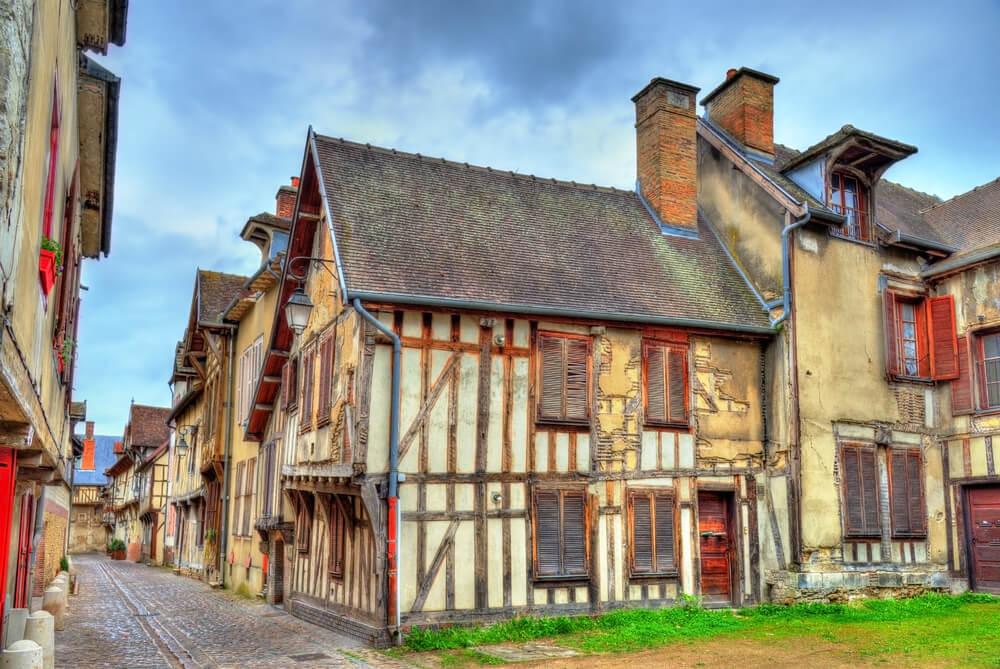 Una visita a Troyes, la joya de la Champaña en Francia