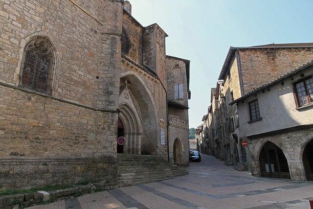 Calle de Caylus