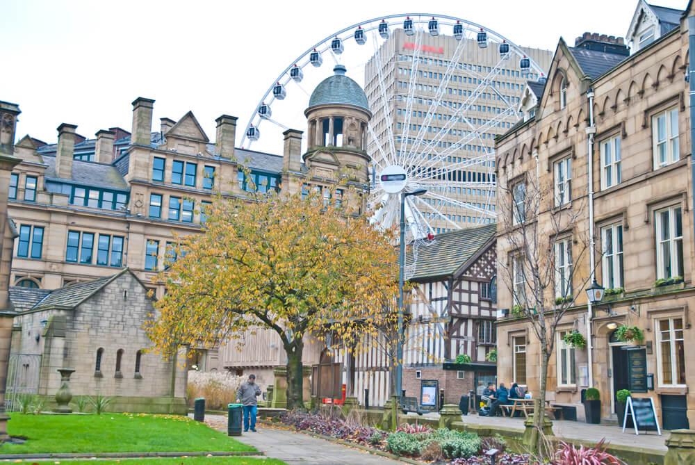 6 buenas razones para viajar a Manchester