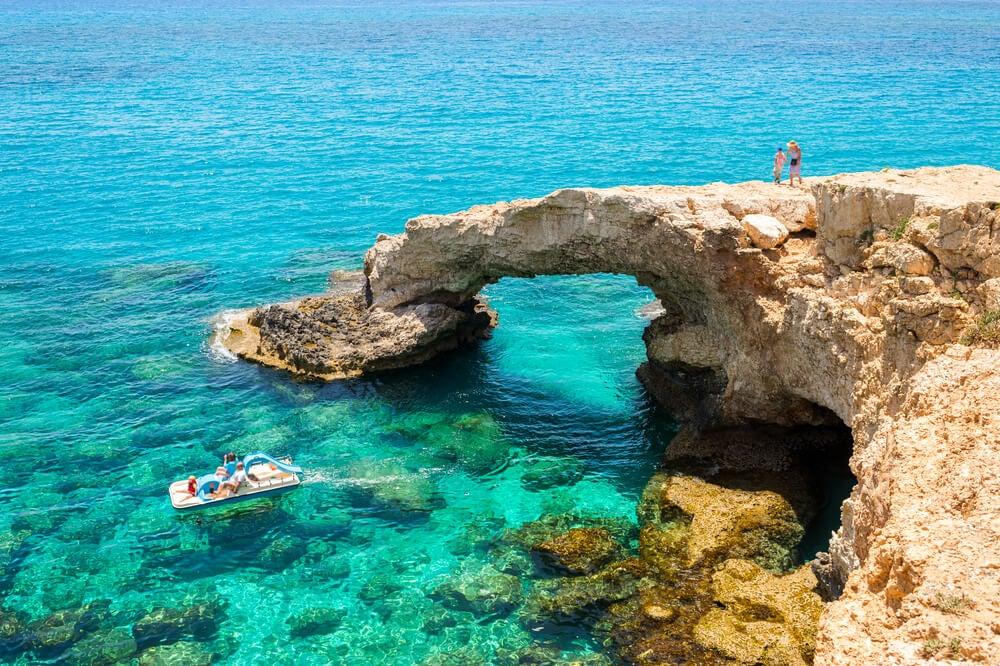 5 cosas que debes ver y hacer en la isla de Chipre