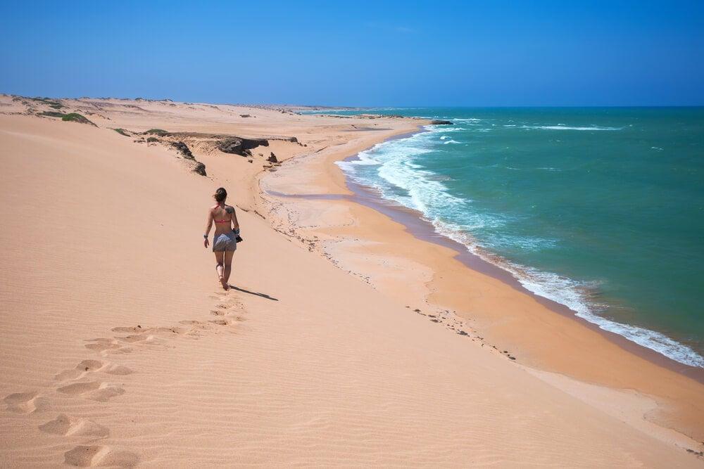El inesperado encanto de La Guajira colombiana