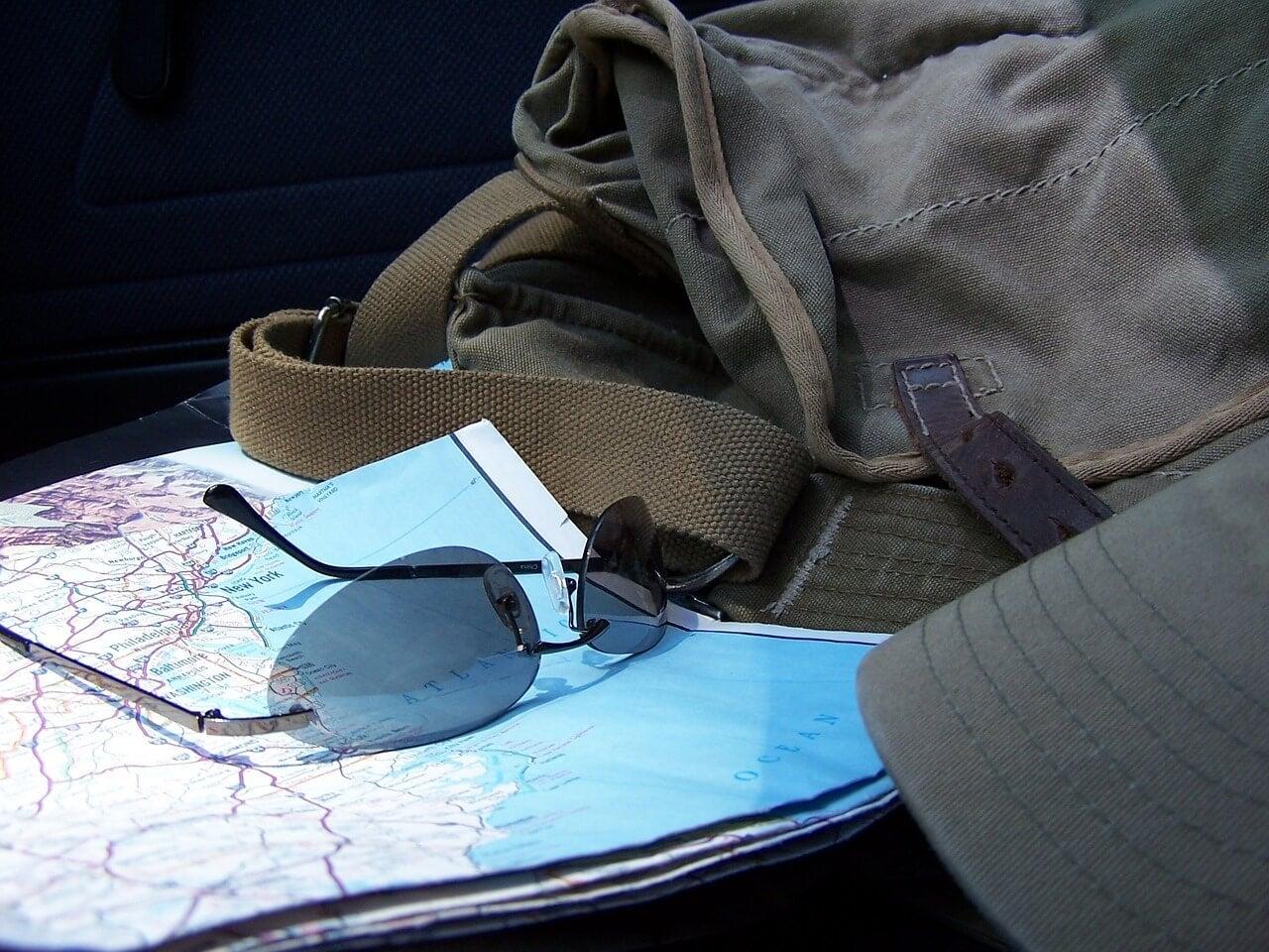 20 secretos para ahorrar y hacer más cómodo tu viaje