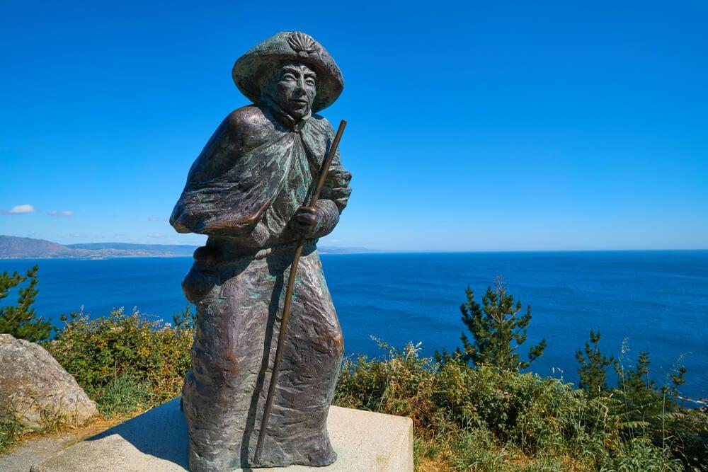 Peregrinar con el alma: los viajes espirituales en la Edad Media