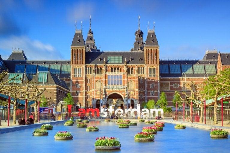 Nos adentramos en el Rijksmuseum de Ámsterdam