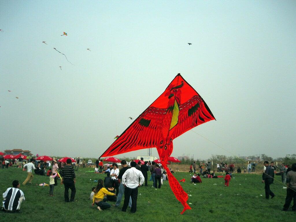Festival de Weifang