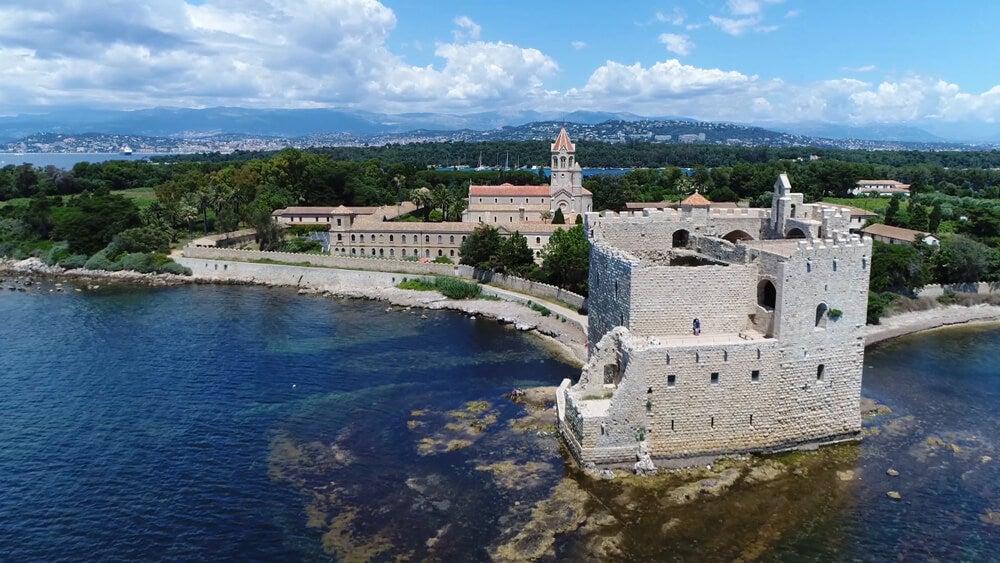 Fortaleza de San Honorato