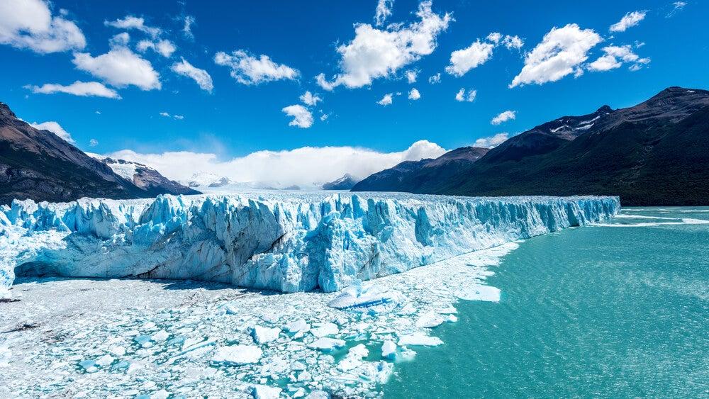 Consejos para visitar el glaciar Perito Moreno