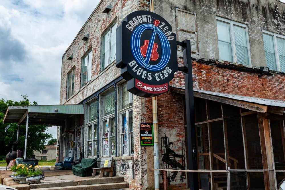 Exploramos la ruta del 'blues' desde Nueva Orleans a Chicago