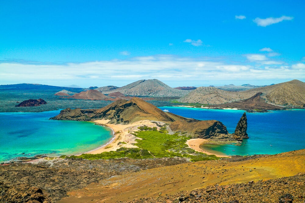 La oscura historia de las islas Galápagos