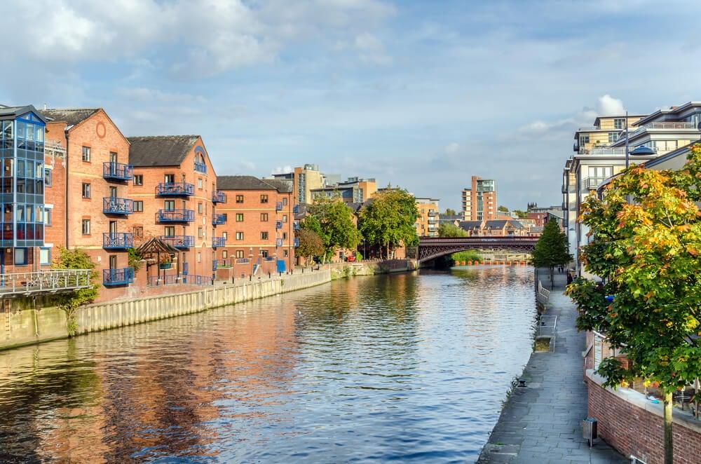 Leeds en Inglaterra: visita una ciudad cultural